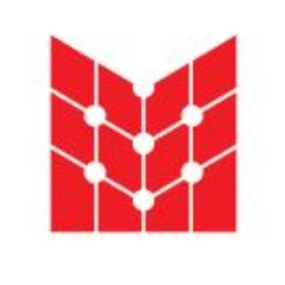 名東電産株式会社のロゴ