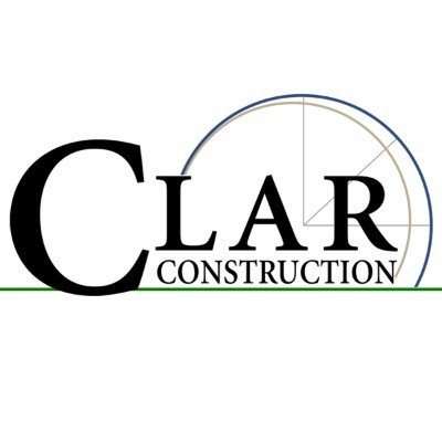 Clar Construction logo