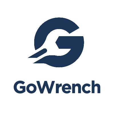 GoWrench logo