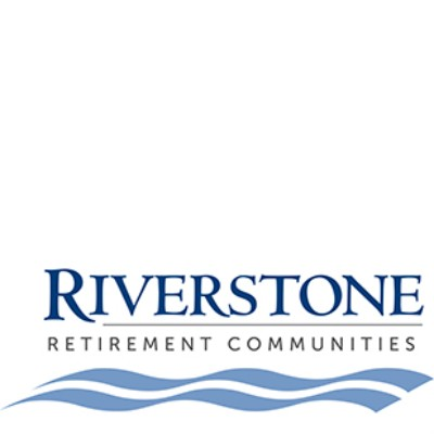 Logo Riverstone Retirement Communities