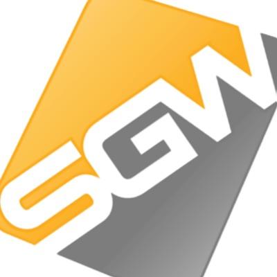 SGW Designworks logo
