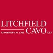 Litchfield Cavo logo