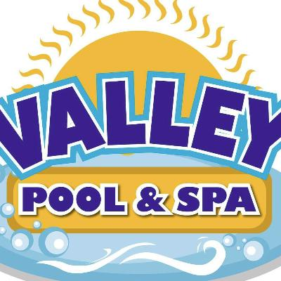 Valley Pool & Spa logo