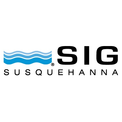 Susquehanna International Group, LLP logo
