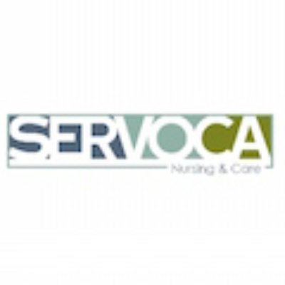 SERVOCA NURSING & CARE LTD logo