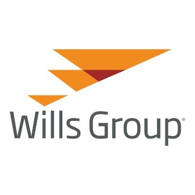 Wills Group logo