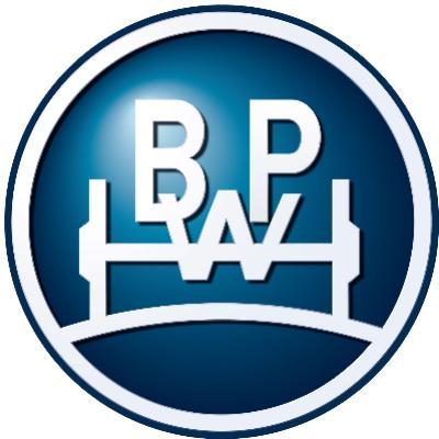 BPW Bergische Achsen Kommanditgesellschaft-Logo