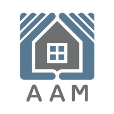 Associated Asset Management logo