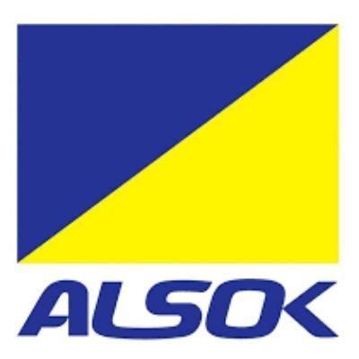 ALSOKグループのロゴ