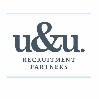 U&U RECRUITMENT PARTNERS logo