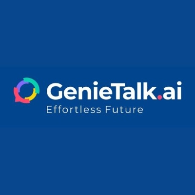 GenieTalk Pvt Ltd logo