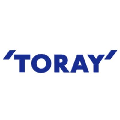 東レエンタープライズ株式会社のロゴ