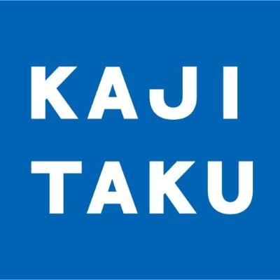 株式会社カジタクのロゴ