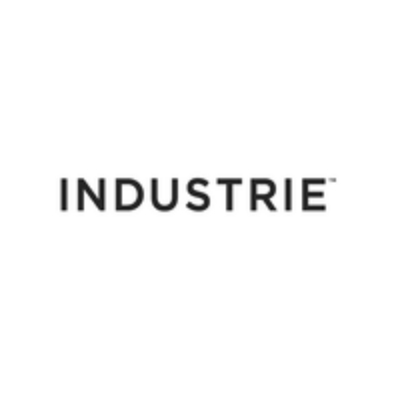 Industrie Clothing logo