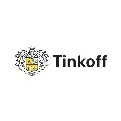 Лого компании Тинькофф