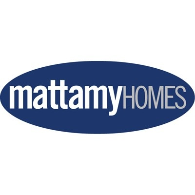 Logo Mattamy Homes