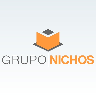 logotipo de la empresa Grupo Nichos