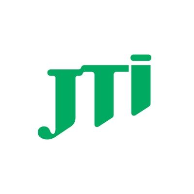Logotipo - JTI - Japan Tobacco International