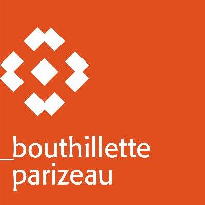 Logo Bouthillette Parizeau