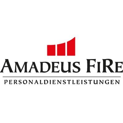 Amadeus FiRe-Logo