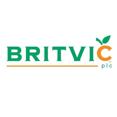 Britvic Soft Drinks Ltd logo
