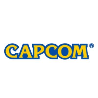 株式会社カプコンのロゴ