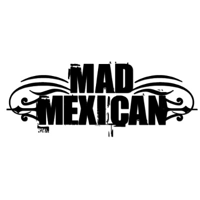Logo Mad Mexican
