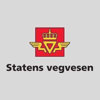 logo av Statens vegvesen
