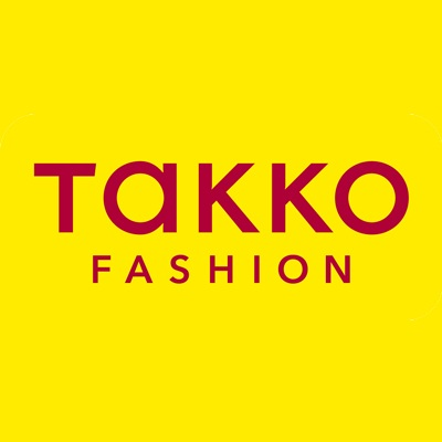 Logo firmy - Takko Fashion
