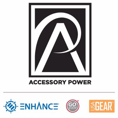 Accessory Power logo
