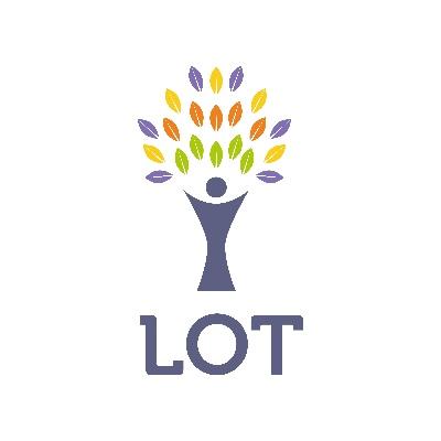 Life Opportunities Trust logo
