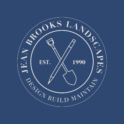 Jean Brooks Landscapes logo