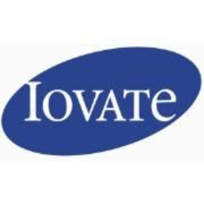 Iovate Health Sciences logo
