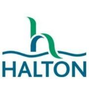 HALTON BOROUGH COUNCIL logo