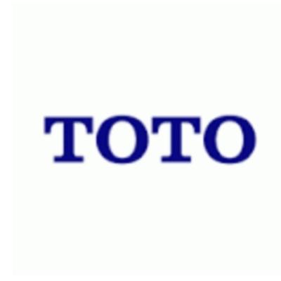 TOTO株式会社のロゴ