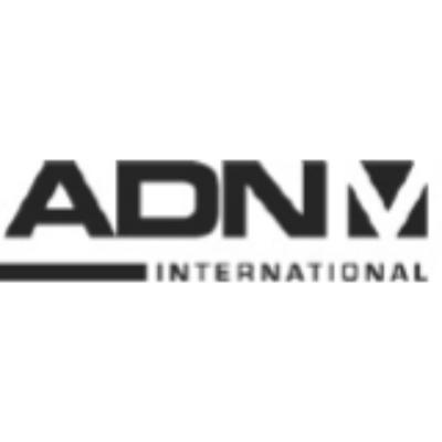 ADNM International logo