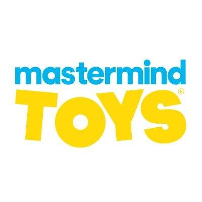 Logo Mastermind Toys