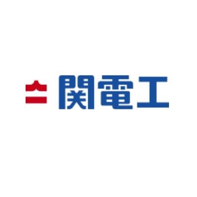 株式会社関電工のロゴ