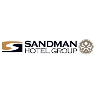 Logo Sandman Hotel Group