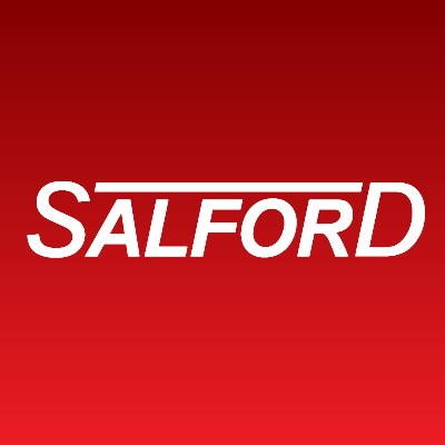 Salford Group Inc. logo
