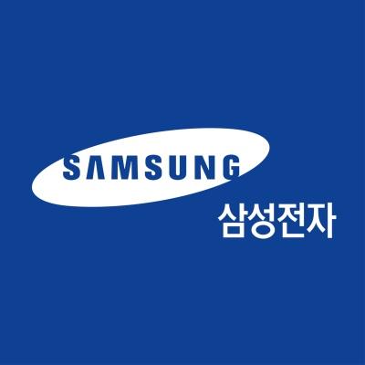 삼성전자 logo