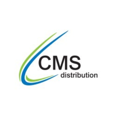 CMS Distribution logo