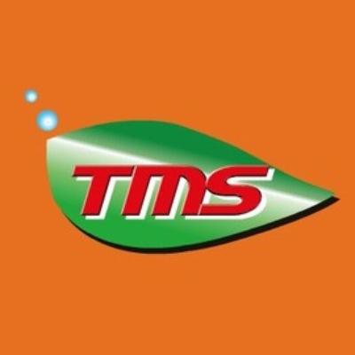 ティー・エム・エス株式会社のロゴ