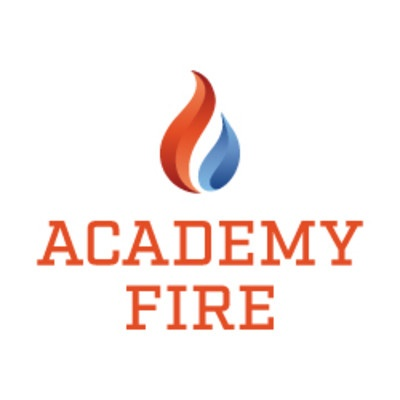 Academy Fire logo