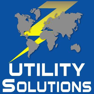 Utility Solutions Inc. logo