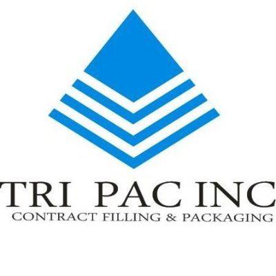 Tri-Pac logo