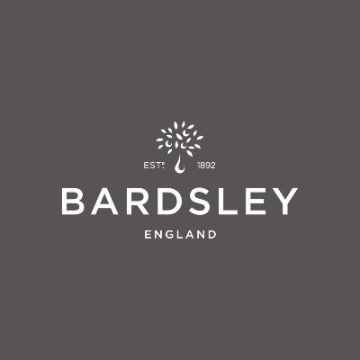 Bardsley England logo