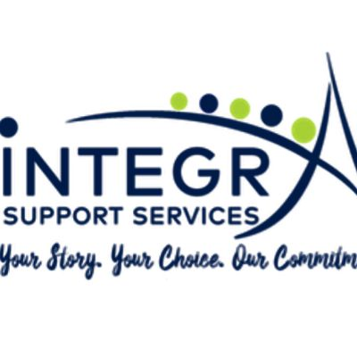 Integra Support Services logo