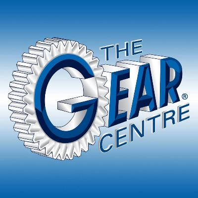 The Gear Centre Group of Companies logo