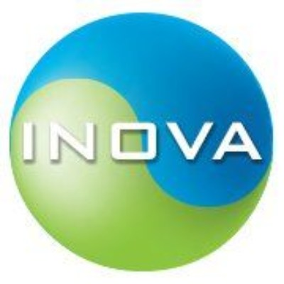 Logo INOVA Systems Corporation